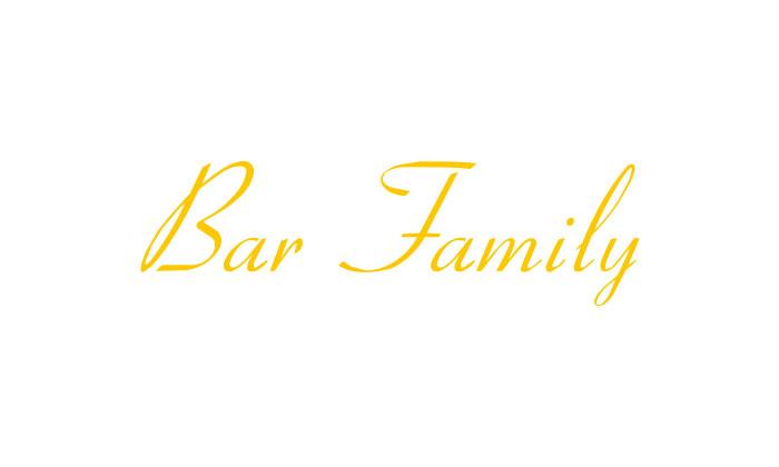 Bar Family