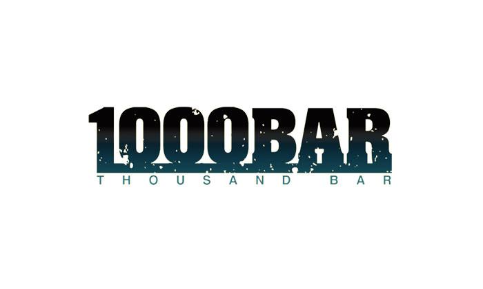 1000BAR(THOUSAND BAR)