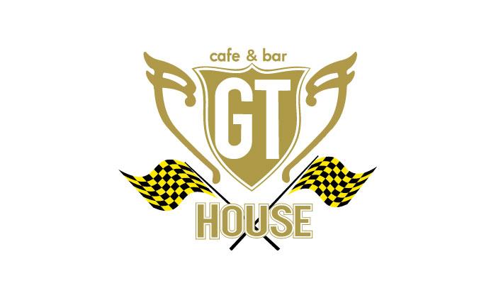 cafe & bar GT HOUSE