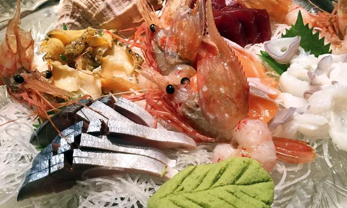 鮮魚旬菜・炭火焼き居酒屋「寄さ来い」