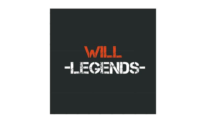 WILL -LEGENDS-